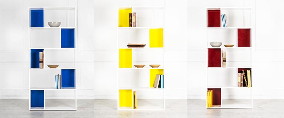 Flow-Fusion-Design-Librerie