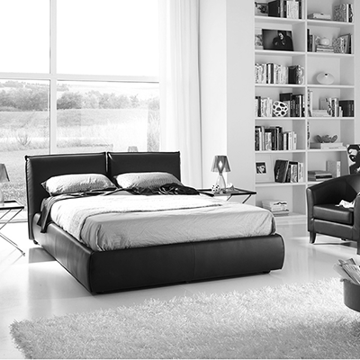 night-arredamento-letto-scuro-flow-fusion-design